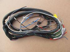 54944995 Genuino Lucas 1960-62 TRIUMPH T110 Mag/Alternador principal arnés de cableado