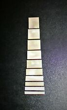 Pink Sea Snail Mother-of-Pearl Inlay Set for Gibson® Les Paul® Custom
