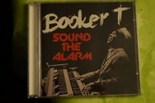 "Booker T ""Sound The Alarm"" 2013 Stax USA cd"