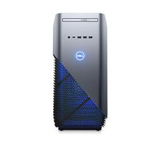 New Dell Inspiron Gaming PC Desktop Intel i7-8700 16GB RAM 128GB SSD GTX 1060