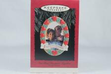 Hallmark 'Our First Christmas Together' Dated 1993 Ornament NIB