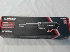 Chief Professional Air Extended Die Grinder With 4In Extention Ch4Dg (Ao1039751)