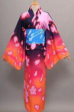 Vocaloid Hatsune Miku Project DIVA Yukata Kimono Luka Anime Cosplay Costumes