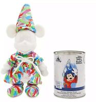 Disney Sorcerer Mickey Mouse Mystery Plush Paint Can Disney Ink & Paint Wave 1