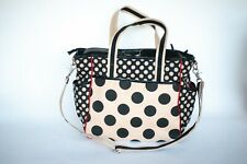 Disney Cross-Body Baby Minnie Mouse Diaper Bag, New with Tags