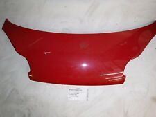 2007 Smart Car ForTwo 451 OEM Red Genuine Red Hood Bonnet Bonet Front Cover