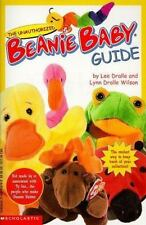 The Unauthorized Beanie Baby Guide by Dralle, Lee; Wilson, Lynn Dralle