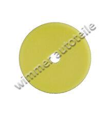 Polierschwamm gelb 143 Dual Action FinishPad SONAX 493341