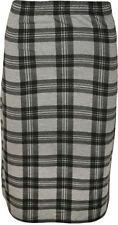 Faldas de mujer de color principal gris talla 42