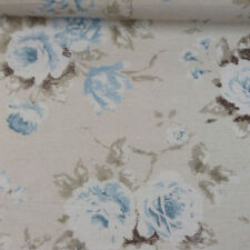 John Lewis Floral by the Metre Craft Fabrics
