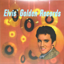 Elvis Presley - Golden Records VINYL LP WLV82085