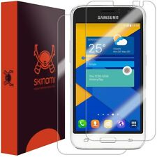 Skinomi Clear Full Body Skin & Screen Protector for Samsung Galaxy Express 3