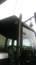 Upright Corner Stainless Steel Exhaust/Stack Pipe Lamborghini R4 1060 Hurlimann