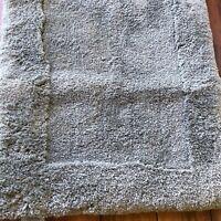 Mohawk Home Dynasty Gray Bath Mat