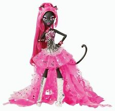 Catty Noir Monster High Puppen