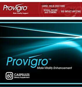 Male Enlargement Pills, Penis-Enlarger Supplement, Bigger Growth Longer Provigro