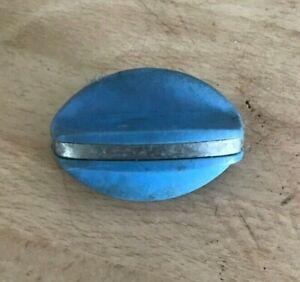 Vintage Calor Gas Cooker Button Knob B600 B500