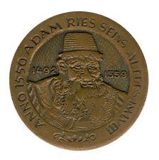 DDR - Adam Ries - 1492-1559 - Annaberg-Buchholz - ANSEHEN (12565/411N)
