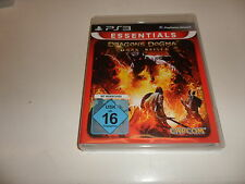 PlayStation 3   Dragon's Dogma - Dark Arisen [Essentials]