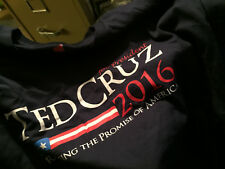 Ted Cruz for President 2016 Republican Political  Men's Tee Shirt xl brand new !