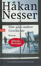 btb- 74091 NESSER : EINE GANZ ANDERE GESCHICHTE