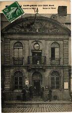 CPA  Saint-Amand-les-Eaux (Nord) - Bureau de l'Octroi    (204902)