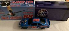 Dale Jarrett #88 Quality Care Armed Forces / Air Force Taurus 2000 Action