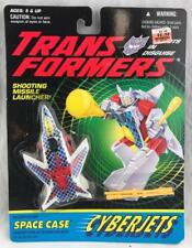 Transformers Original G2 Cyberjets Space Case MOSC Sealed