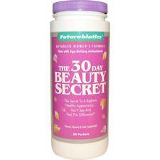 FutureBiotics, The 30 Day Beauty Secret, 30 Packets