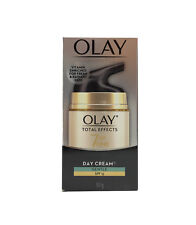 New Olay Total Effects 7-in-1 Day Cream Gentle  SPF15 ~ 50g