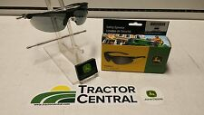 John Deere Safety/Sunglasses, TRACTION-X BLK/GRY from Wiley X (LP51630)
