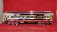"American Flyer Prewar Wide/Standard Gauge ""Mayflower"" Dining Car! S&V! CT"