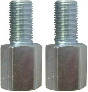 """Adie Stabiliser Extension Bolts 3/8"""" Axles"""