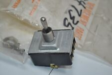 Hobart Corley Miller Center Off 3 Pos Switch Part# M-84735 Vintage New Old Stock