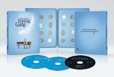 Forrest Gump (U.S. Exclusive Steelbook 4K Ultra Hd +Blu-ray +Digital) New