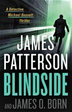 blindside By (James Patterson)