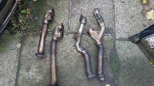 Bmw E39 M5 Exhaust Monifolds