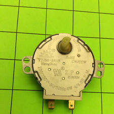 New listing Emerson MW9325SL Microwave Synchronous Turntable Motor TYJ50-8A19