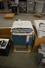 """Ge Pdt855Ssjss 24"""" Stainless Fully Integrated Dishwasher #41638 Clw"""
