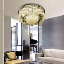Artículos de iluminación de techo de interior sin marca de vidrio