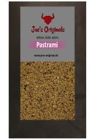 (EUR 17,99/kg) Original Pastrami Grill- und BBQ Rub von Joe's Originals 1 Kg