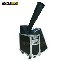 CO2 Confetti Machine manual confetti blaster Stage Effect Confetti Cannon for DJ