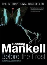 Before the Frost (Linda Wallander Mystery),Henning Mankell, Eb ,.9781843431138