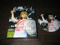 Un Raggio De Luce DVD Marisol