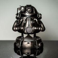 Fallout 76 T-51 Power Armor Helmet - Gesture Control Speaker