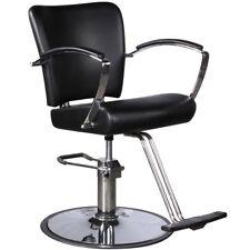 Barber Beauty Salon Hair Equipment Hydraulic Styling Chair SC-69BLK