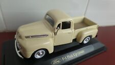 1948 Ford F-1 Pick Up in Cream - 1:43 scale