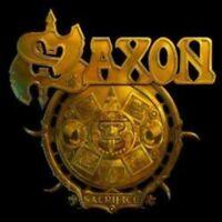 Saxon - Sacrifice - Deluxe Edition (NEW 2 x CD)