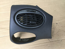 2000 - 2004 FORD FOCUS ZX3 DRIVER SIDE DASH VENT TRIM ASSEMBLY OEM