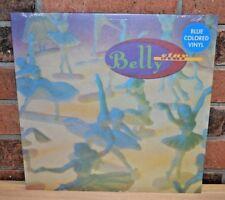 BELLY - Star, Limited 180 Gram BLUE COLORED VINYL LP New & Sealed!